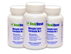 Weight Loss Formula No.1